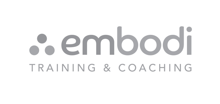 Logo embodi Training & Coaching