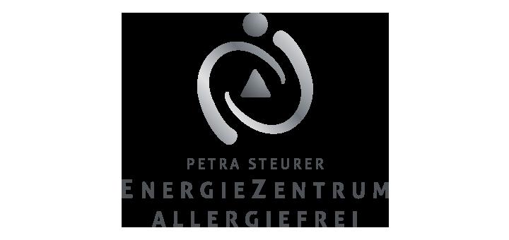 Logo Energiezentrum Allergiefrei Petra Steurer