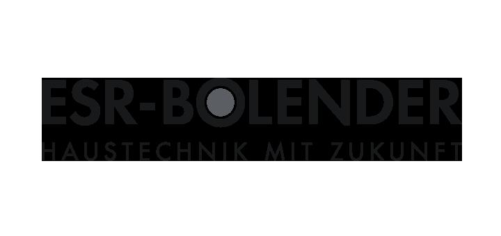 Logo ESR-BOLENDER GmbH
