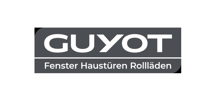 Guyot Fenster Haustüren und Rollläden in Bensheim, Heppenheim und Einhausen