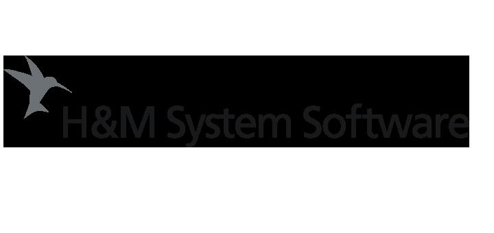 Logo H&M Software