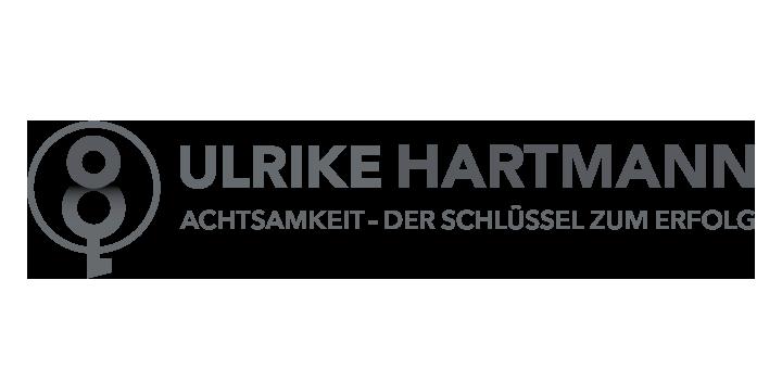 Logo Ulrike Hartmann