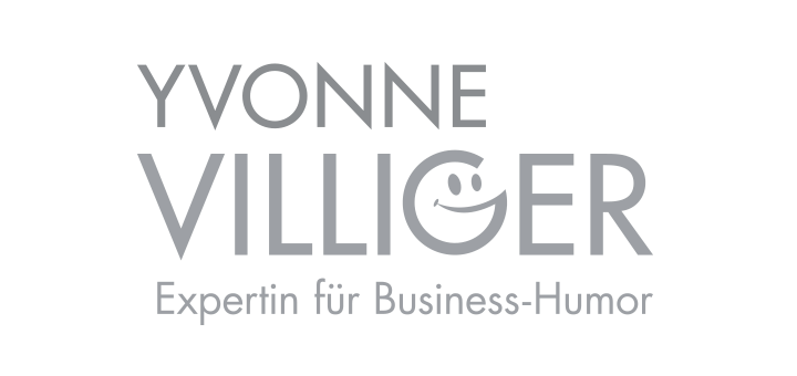 Logo Yvonne Villiger - Speakerin