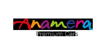 Logo-Design Anamera Premium Cars