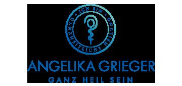Logo-Design Angelika Grieger