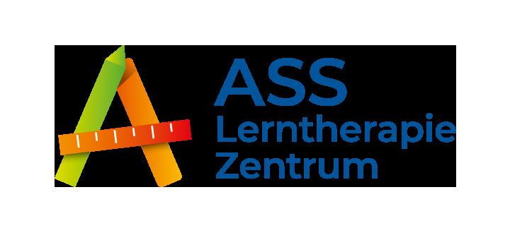 Logo für das ASS Lerntherapie Zentrum in Heidelberg und Speyer