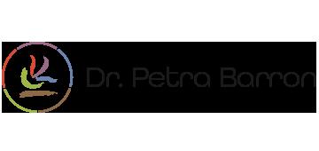 Logo-Design Dr. Petra Barron