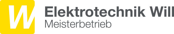 Logo Elektrotechnik Will