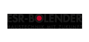 Logo ESR-BOLENDER Haustechnik GmBH