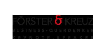 Logo von Förster & Kreuz