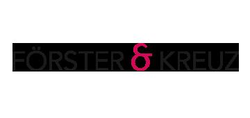 Logo Förster & Kreuz