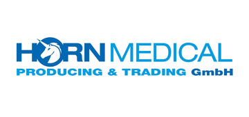 Logo Horn Medical