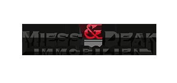 Logo MIESS & DEAK Immobilien
