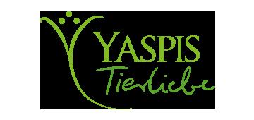Logo Yaspis Tierliebe