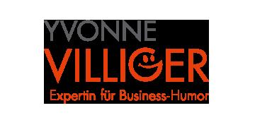 Logo Yvonne Villiger