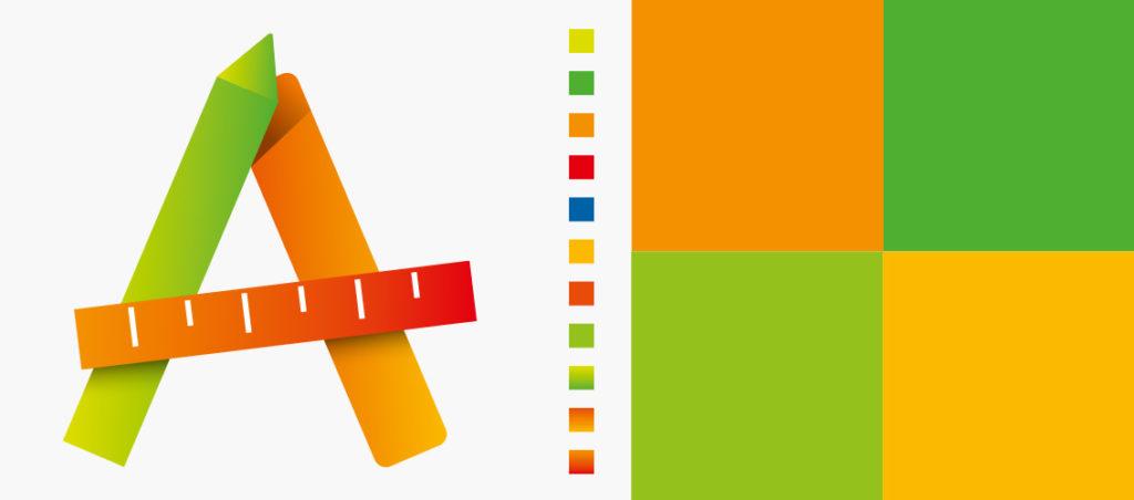 Logo-Design für das ASS Lerntherapie Zentrum