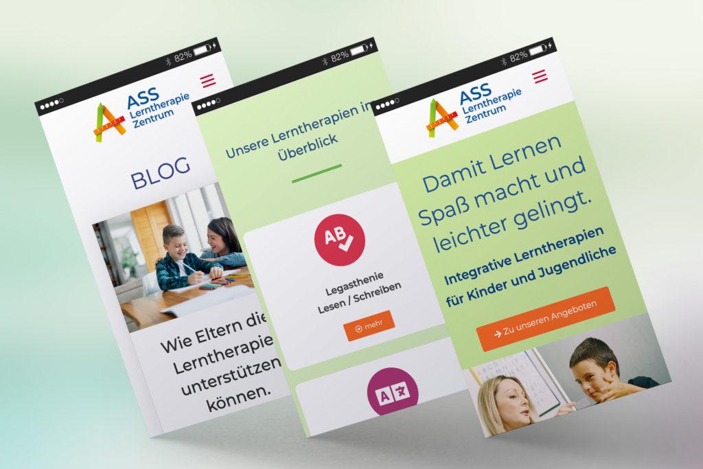 BLOG für das ASS Lerntherapie Zentrum in Heidelberg und Speyer