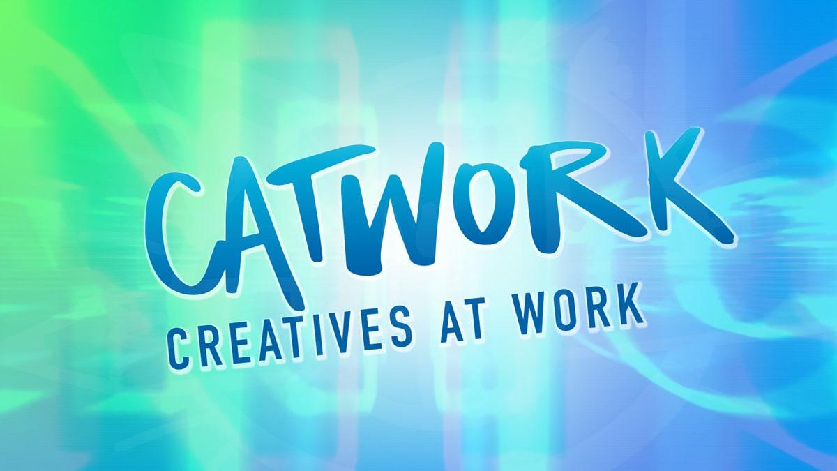 Catwork - Werbevideos, Webseiten gestalten lassen, Logo-Design